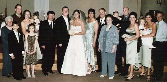Joe Horn Family Joe Horn Holding Ryder
